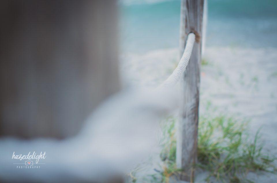 Natalie & Jason: Engagement Photography in John U. Lloyd Beach State Park , Fl