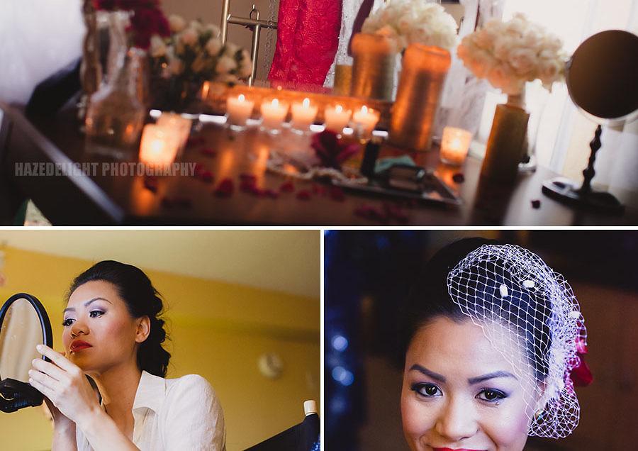Tam & Jay: Vietnamese-Chinese Wedding Photography in Davie, Fl