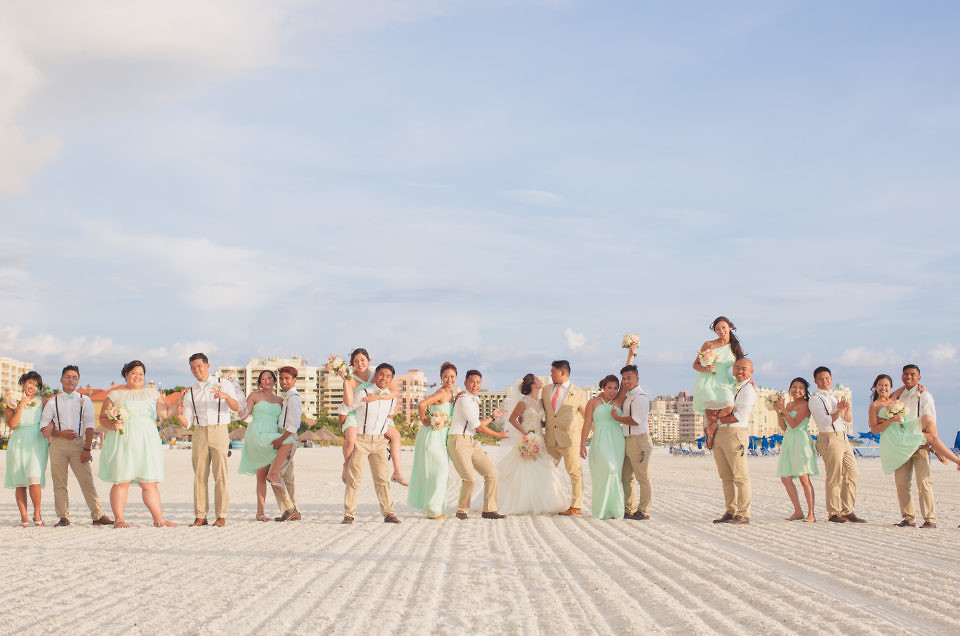Destination Wedding Marco_Island