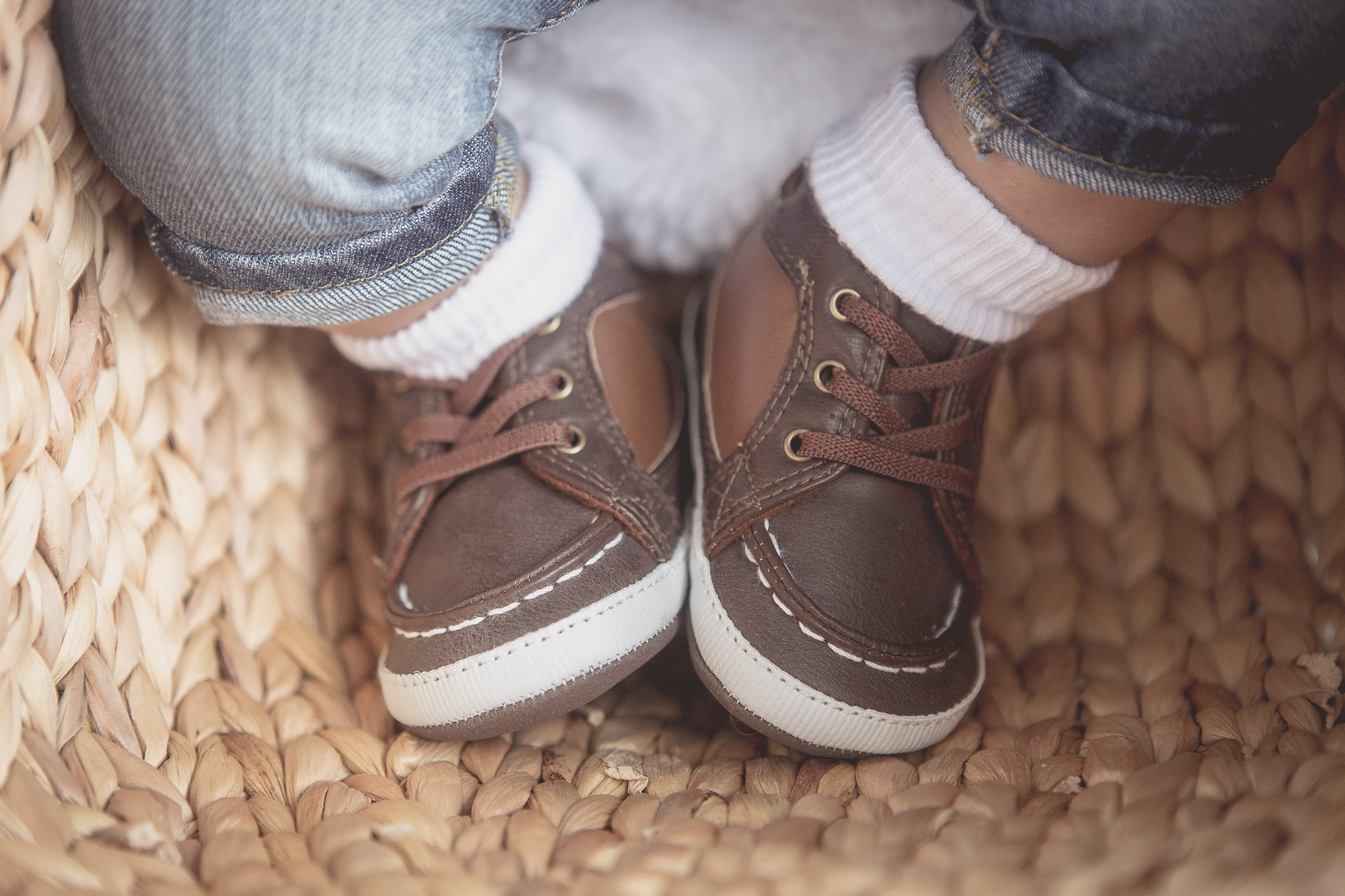Jacob @ 3 Mos: Baby Photography at Tree Tops Park in Davie, Fl