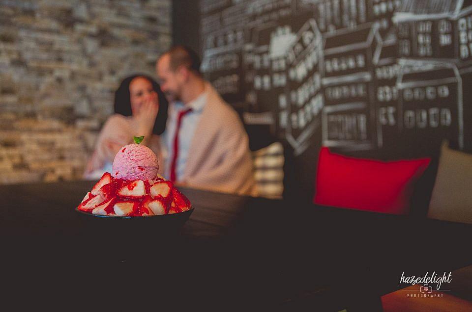 Amanda & Mark: Romantic Valentines Photo Session, Davie, Fl.
