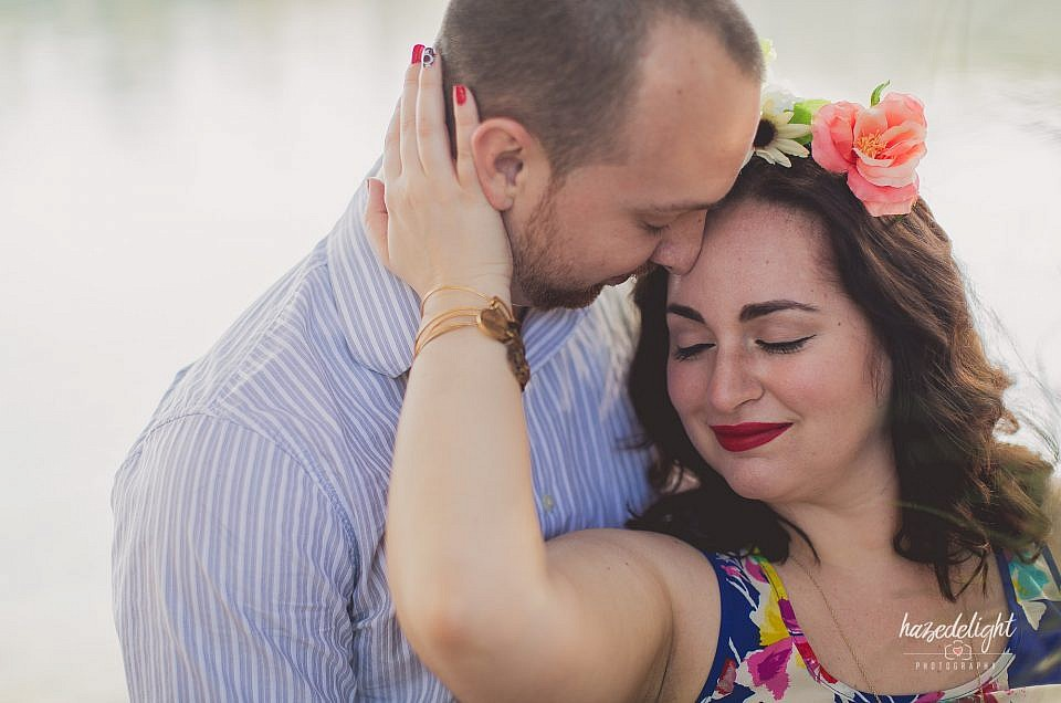 Amanda & Mark: Save The Date, Davie Fl