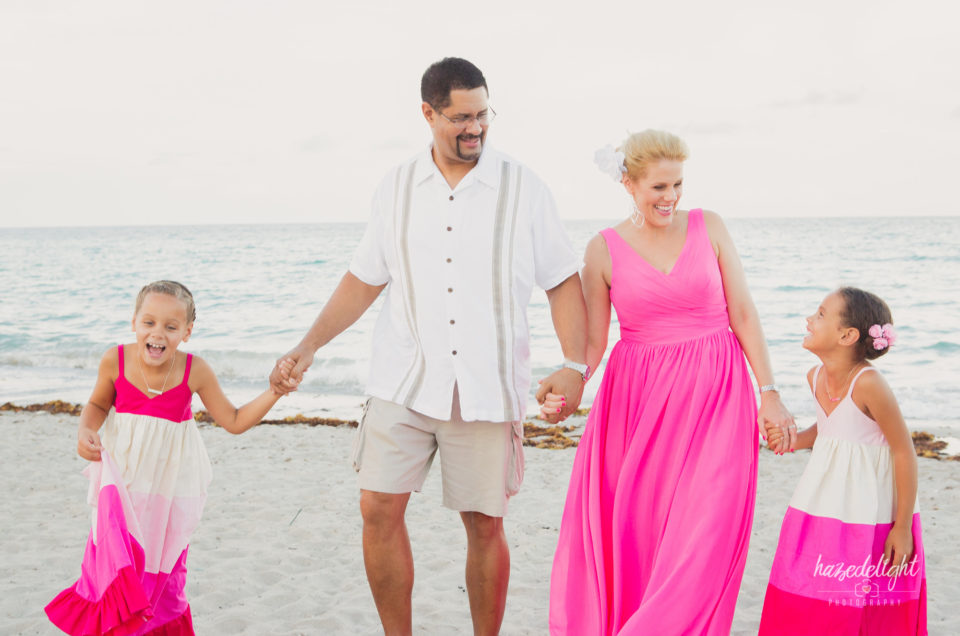 Kendra & Douglas: Renewal of Wedding Vows in Hollywood, Fl