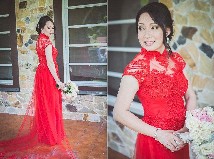 Wedding of Thuy & Mel: A Filipino & Vietnamese Union: Hallandale, FL