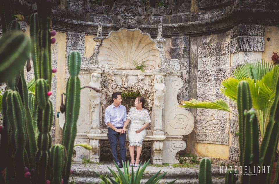 Best Places For Engagement Photo Shoot From Miami to Palm Beach Part I