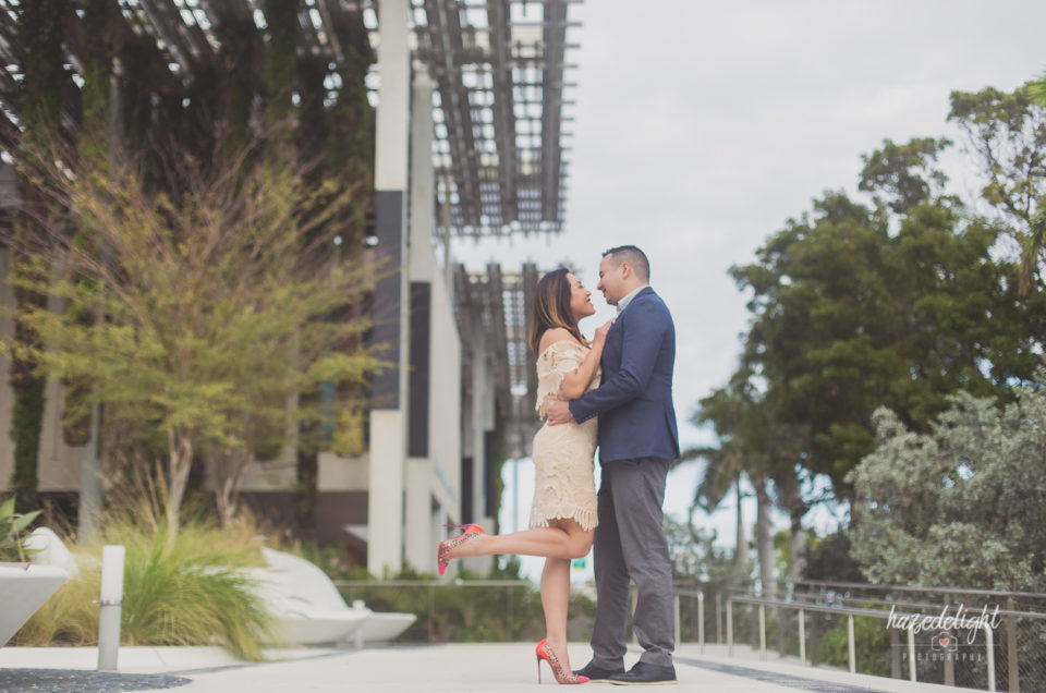 Interracial dating Miami FL